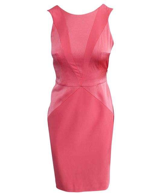 Item - Straps Midi -pre Owned Condition Very Good Fr36 Formal Dress
