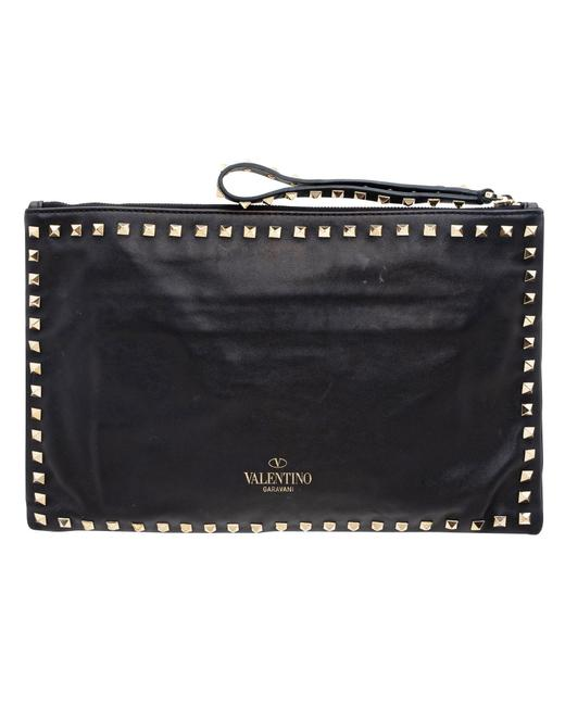 Item - Rockstud -pre Owned Condition Very Good One Size Clutch
