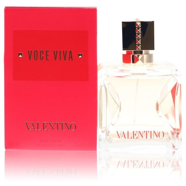 Item - Voce Viva Eau De Parfum Spray 100 Ml Fragrance