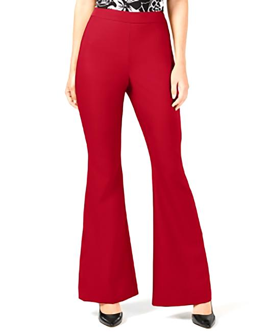 Item - Wide-leg Suit Pants