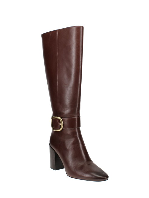 Item - Evelyn Buckle Boots/Booties