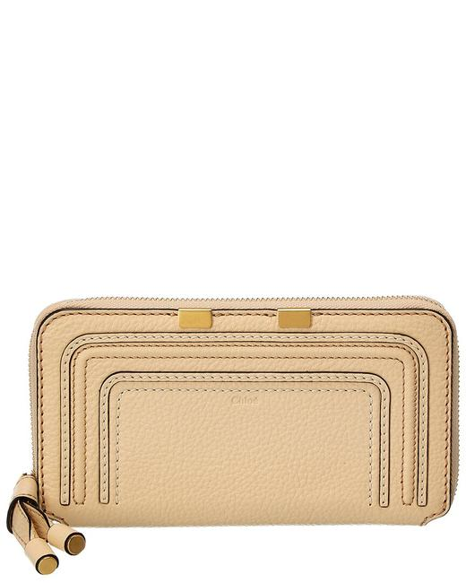 Item - Marcie Long Leather Zip Around Chc10up571 161 288 Wallet