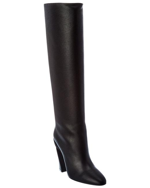 Item - Antea Leather Suede 01q328 720219 Boots/Booties