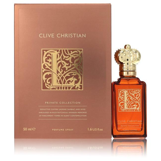 Item - L Floral Chypre Eau De Parfum Spray By Fragrance