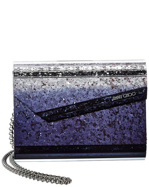Item - Glitter Acrylic Candy Dzz Multi Cross Body Bag
