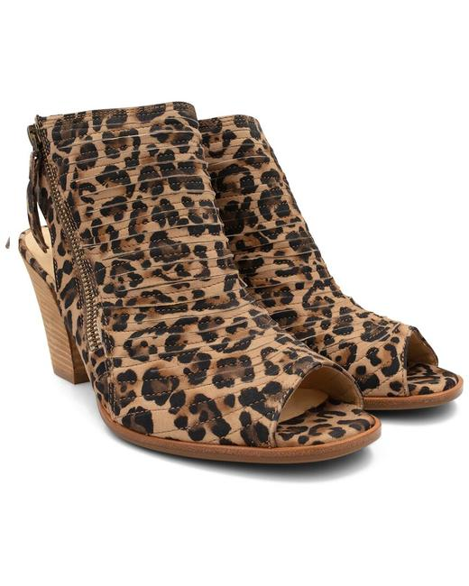 Item - Cayanne Pump 6482 Boots/Booties