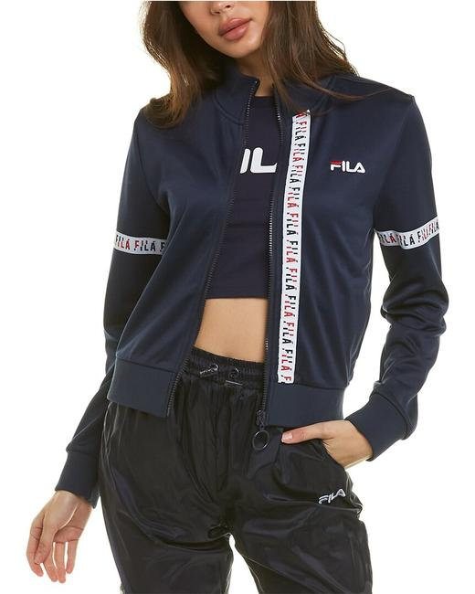 Item - Lindy Track Jacket Lw016142 Outerwear