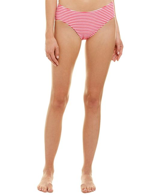 Item - Terry Cloth Bottom Frb7f52h One-piece Bathing Suit