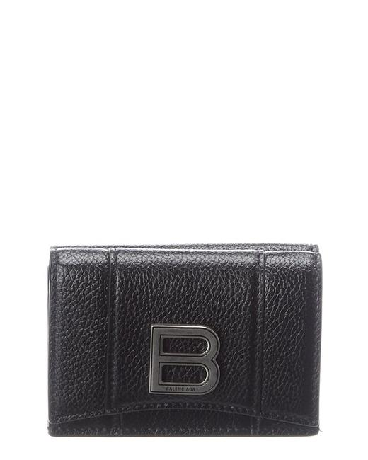 Item - Hourglass Leather French Wallet 600212 1izhy Accessory