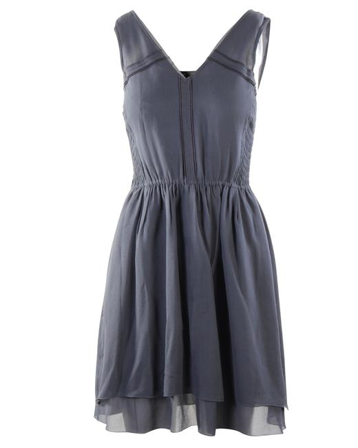 Item - Silk -pre Owned Condition Very Good Uk6 Formal Dress