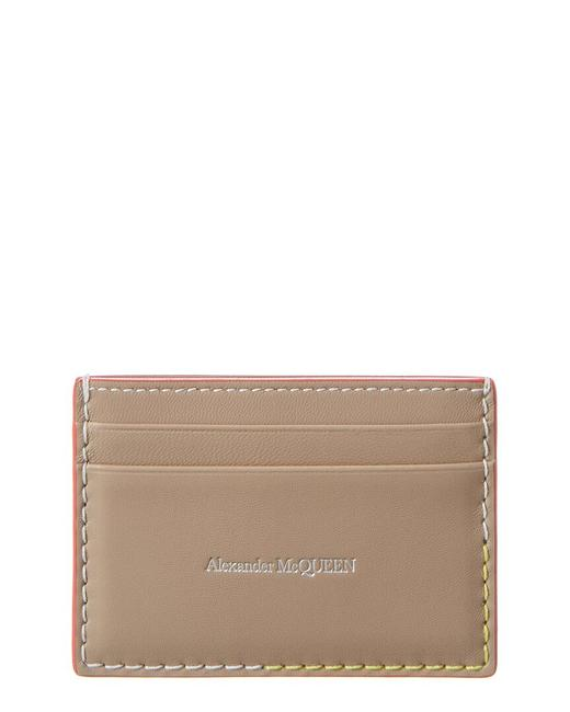 Item - Logo Leather Card Case 658453 14a44 2350 Wallet
