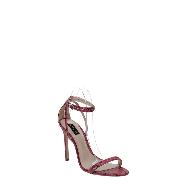 Item - Silvana High Heel Strappy Sandals