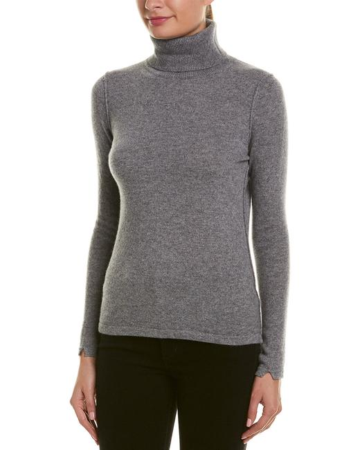 Item - Womens Turtleneck Cashmere Cl63103 Sweater/Pullover
