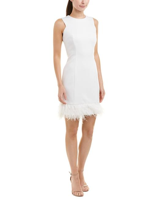 Item - Womens Shift White Dr50199 Night Out Dress