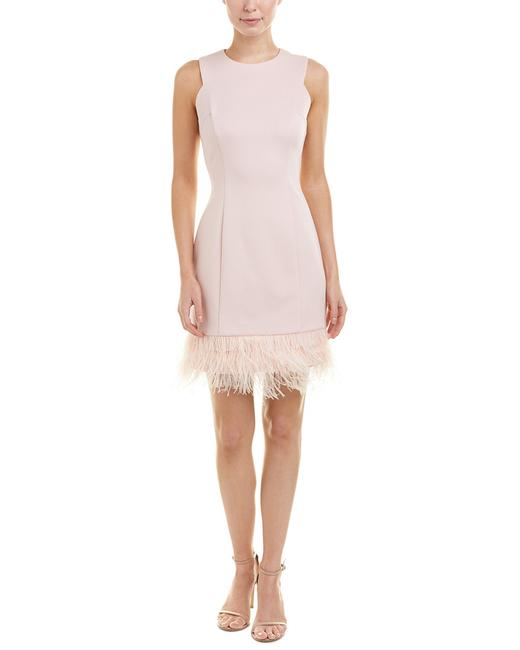 Item - Womens Shift Pink Dr50199 Night Out Dress