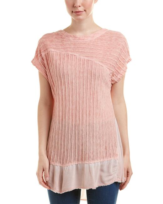 Item - XS Womens Top Pink 13323 Sweater/Pullover