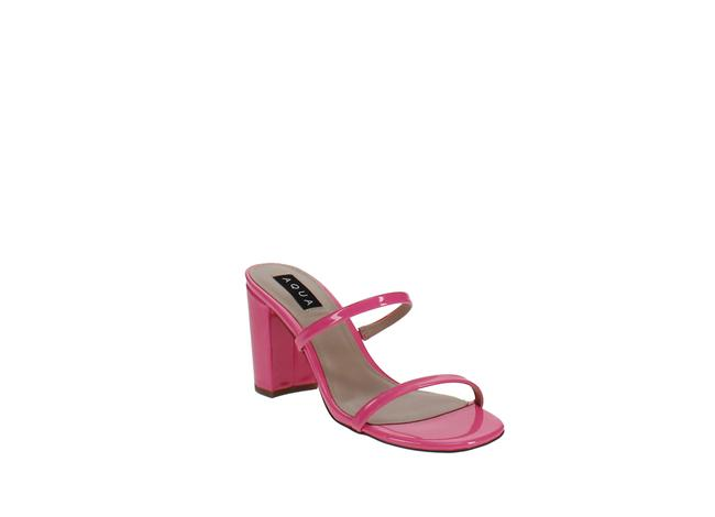 Item - Adele Open-toe Block High-heel Sandals