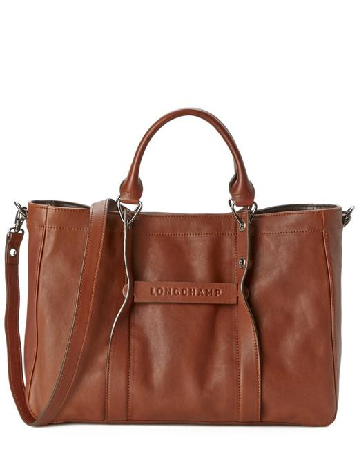 Item - Medium Leather 1285 770 504 Tote