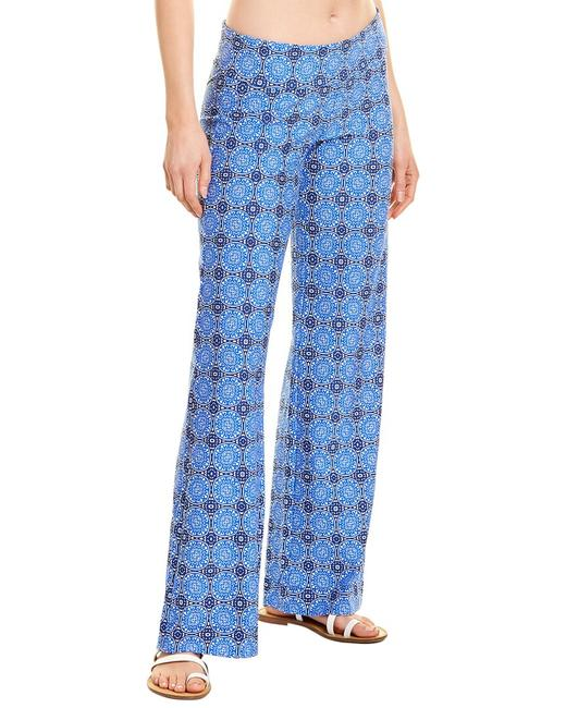 Item - Fold-over Beach Pant Hj20-0901abp Cover-up/Sarong