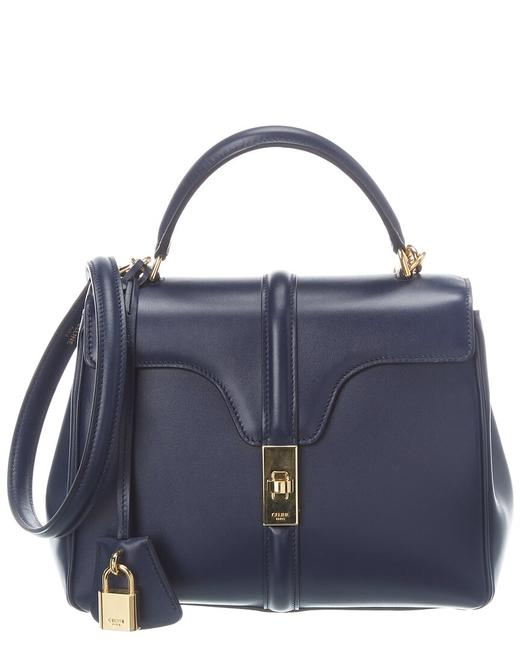 Item - 16 Small Leather 18800 3bey 07bf Satchel