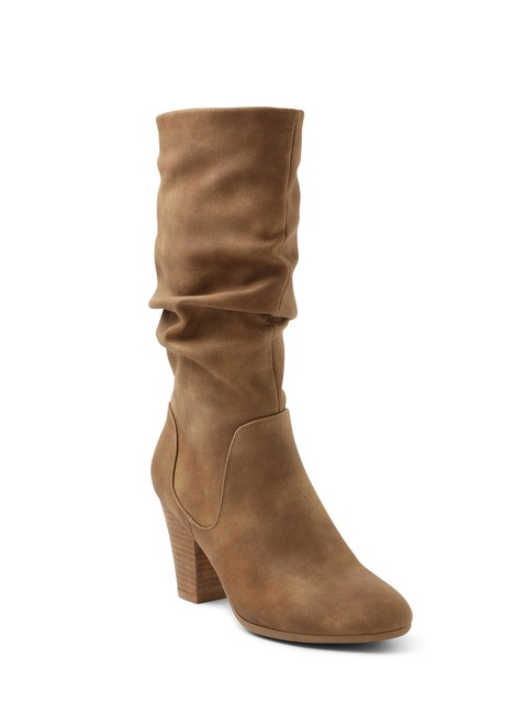 Item - Strasburg Slouch Boots/Booties