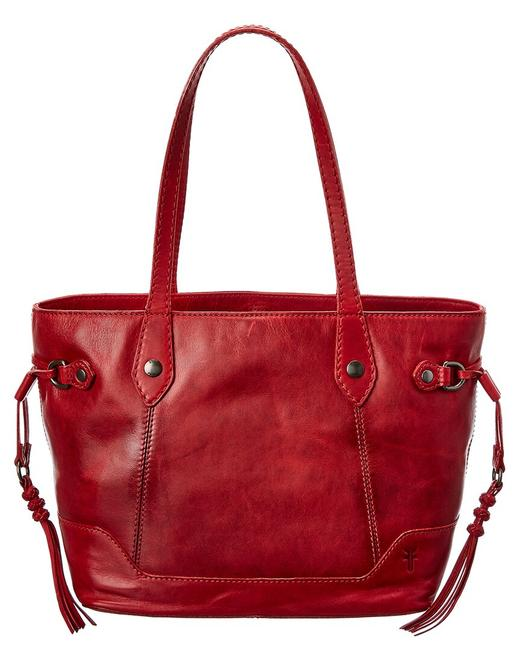 Item - Carryall Melissa Leather 34db0868-600 Tote