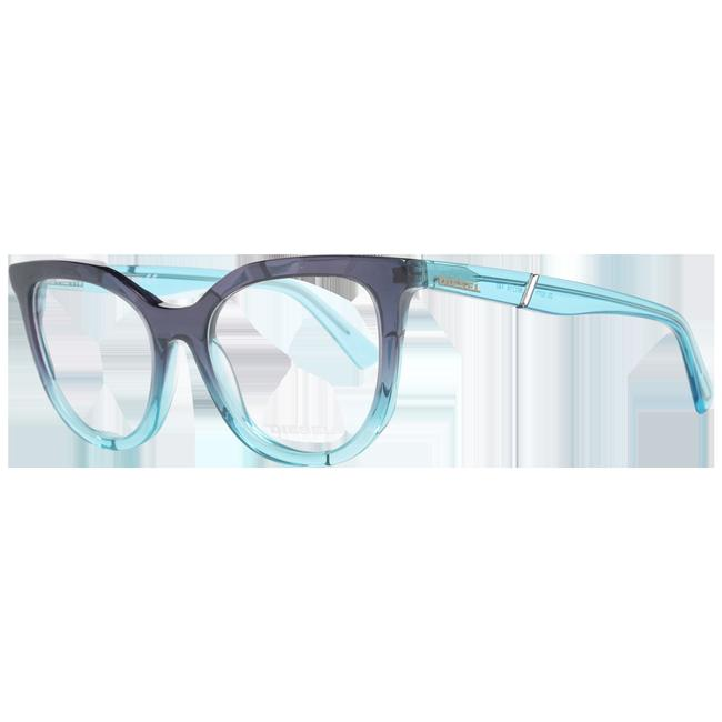 Item - Optical Frame Dl5277 089 50 Women Turquoise Accessory