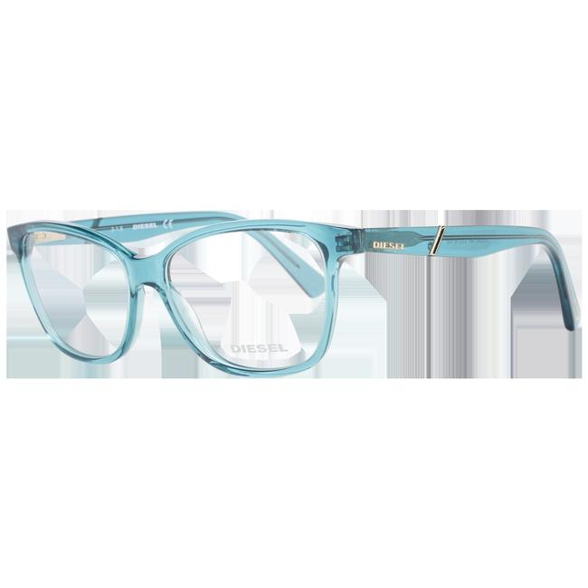 Item - Optical Frame Dl5282 087 53 Women Turquoise Accessory
