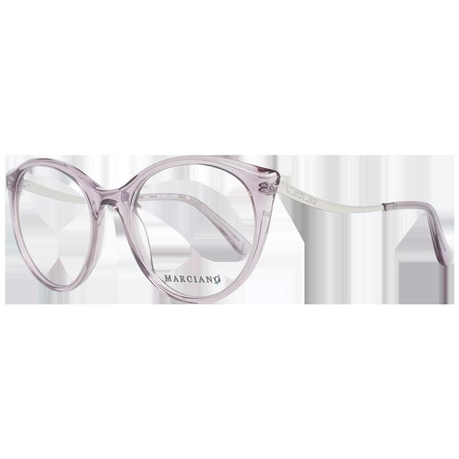 Item - By Marciano Optical Frame Gm0348 081 52 Women Purple Accessory