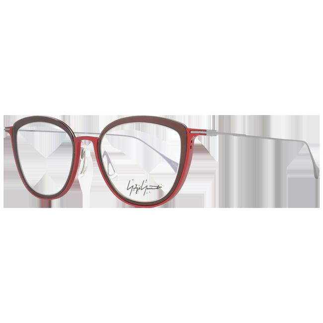 Item - Optical Frame Yy1041 209 49 Women Red Sunglasses