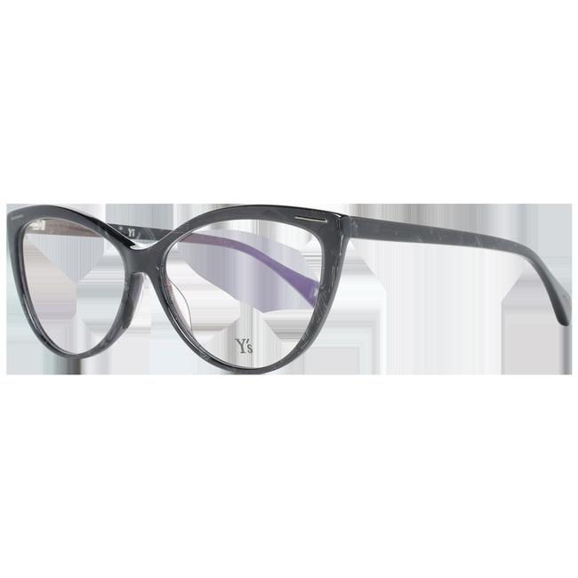 Item - Optical Frame Ys1001 024 58 Women Black Sunglasses