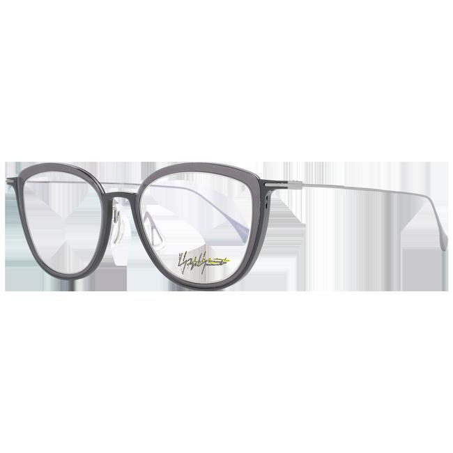 Item - Optical Frame Yy1041 009 49 Women Black Sunglasses