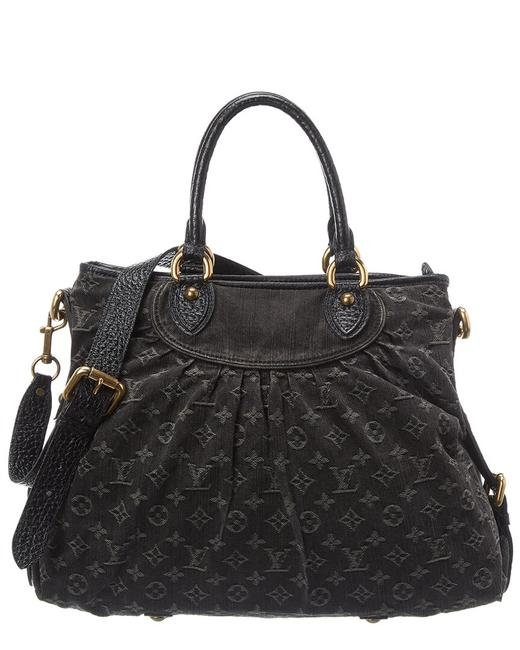 Item - Neo Cabby Pre-owned Monogram Canvas Gm 2314637 Tote