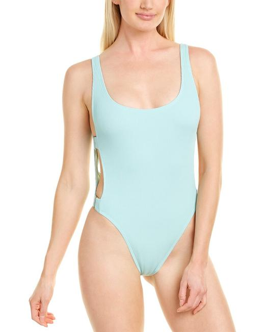 Item - L Ribbed B21908 One-piece Bathing Suit