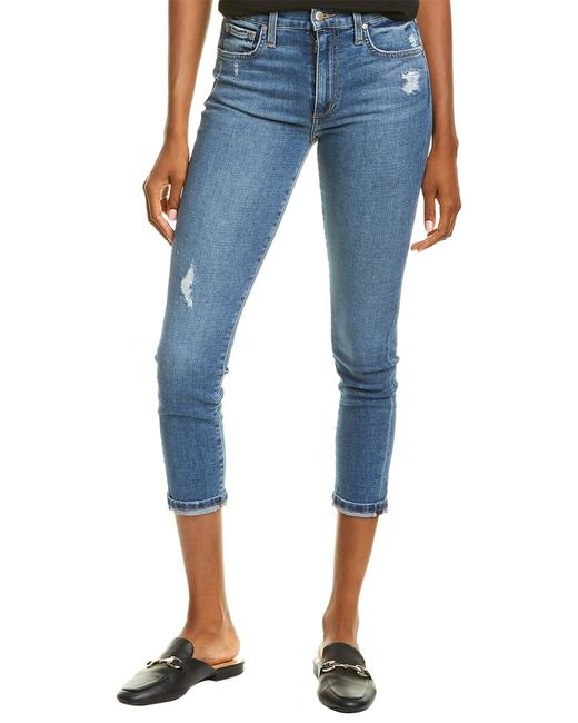 Item - Brentwood The Charlie Skinny Crop Tm8bwd5734 Capri/Cropped Jeans