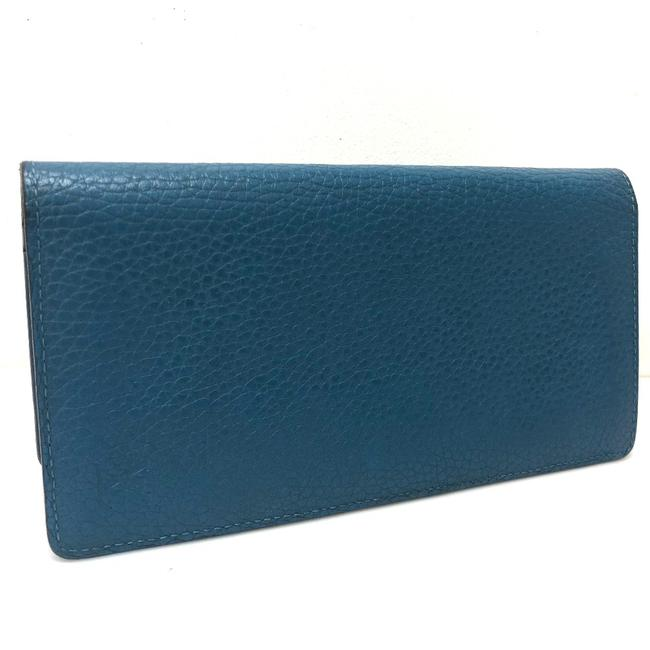 Item - Brazza Portefeuille - Taurillon Clemence L58193 Wallet