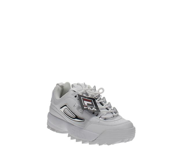Item - Disruptor Ii Low-top Sneakers Athletic