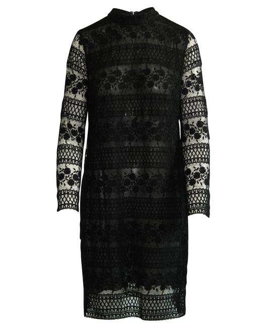 Item - Lace Long Sleeves Dress