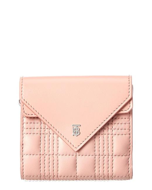Item - Leather French Wallet 8026628 Accessory