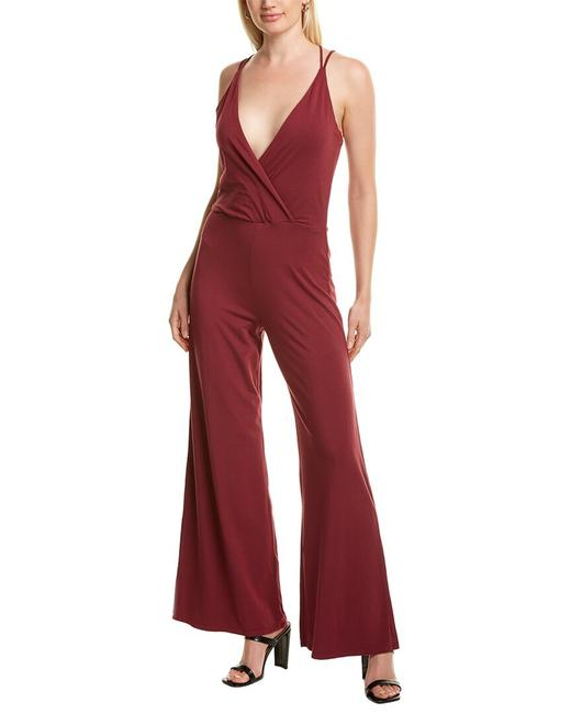 Item - Strappy Jumpsuit 56a-86212 Tank Top/Cami