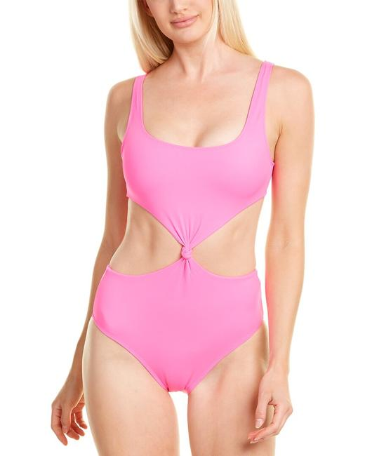 Item - The Bailey Ws-1069-1188 One-piece Bathing Suit