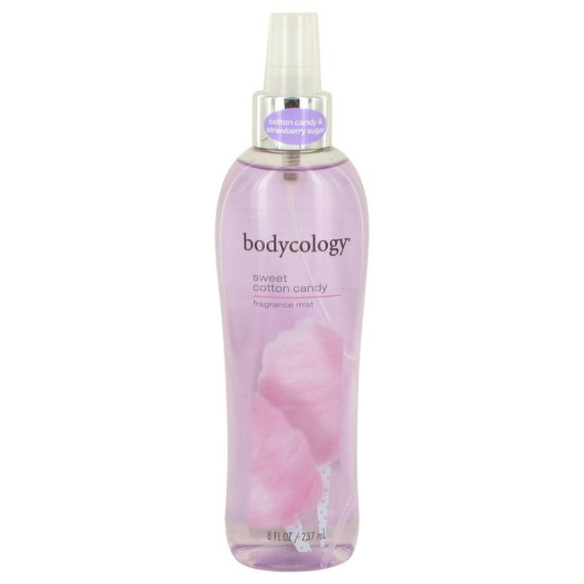 Item - Candy Sweet Cotton Body Mist By 240 Ml Fragrance