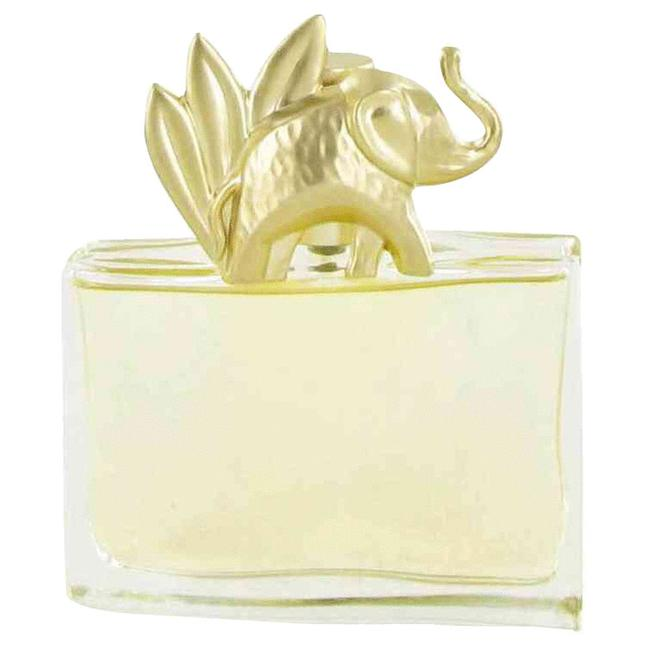 Item - Jungle Elephant Eau De Parfum Spray (Tester) By 100 Ml Fragrance