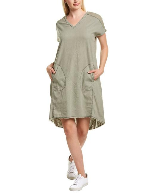 Item - Wearables Melody Linen 3376w Casual Maxi Dress