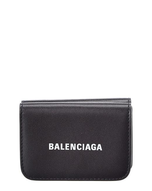 Item - Leather French Purse 593813 1i35 1090 Wallet