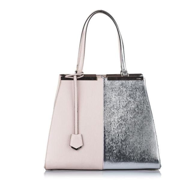 Item - Bag 2jours Leather Tote