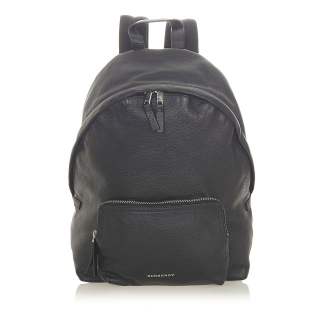 Item - Abbeydale Leather Backpack