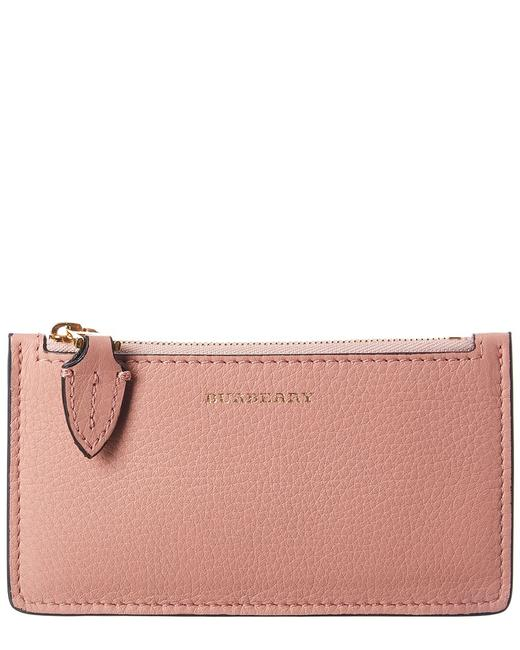 Item - Two-tone Leather Card Case 8005551 Wallet