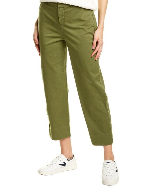 Item - Olivine Crop Chino Mtwi2848 Relaxed Fit Jeans