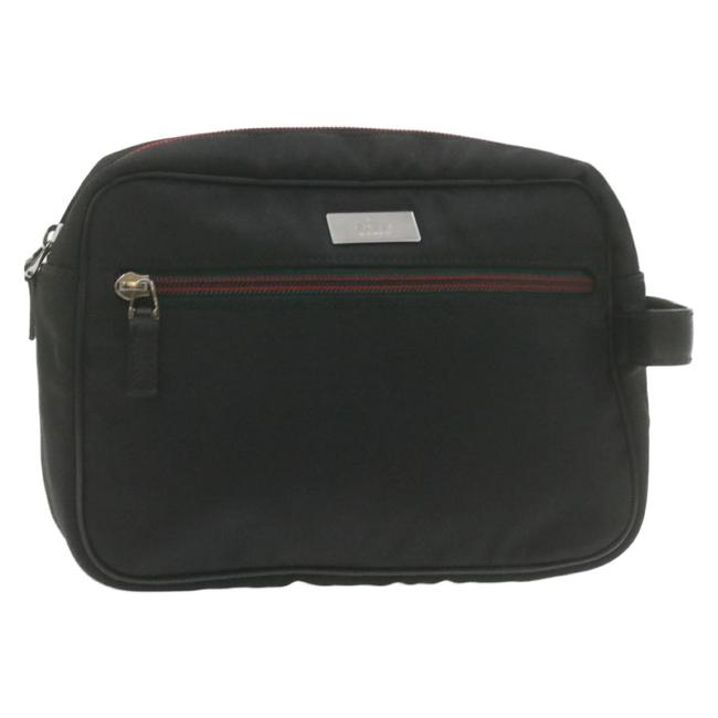 Item - Cosmetic Pouch Clutch